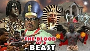 The Blood Of A Beast 1 (jerry Amilo) - 2019